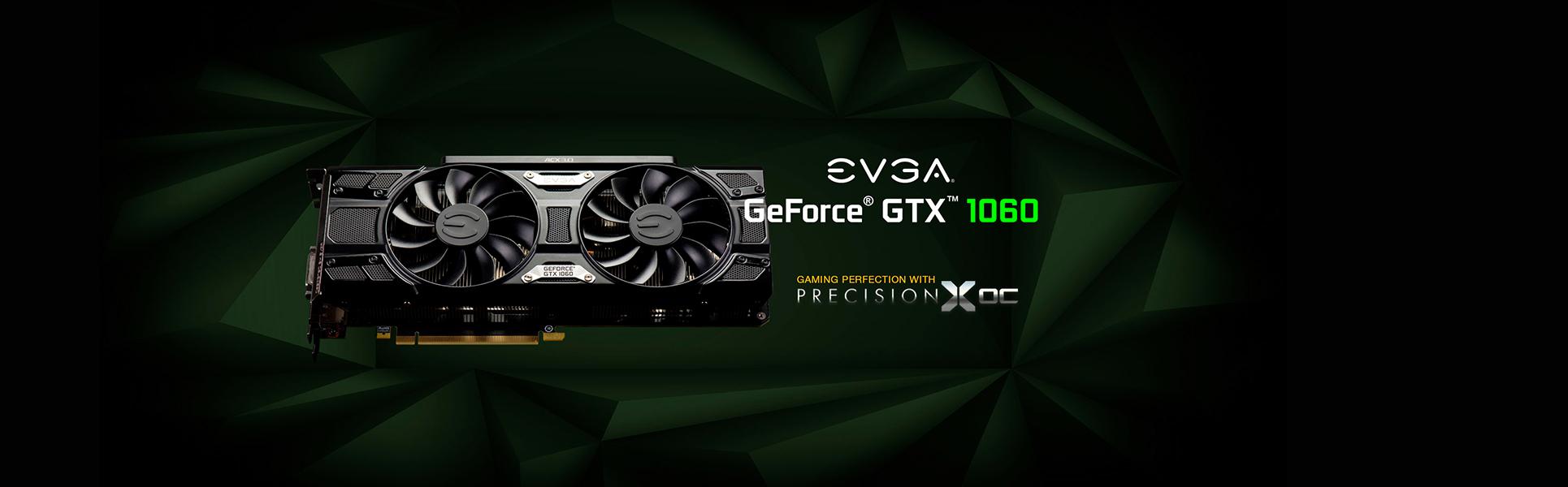 Banner GTX 1050