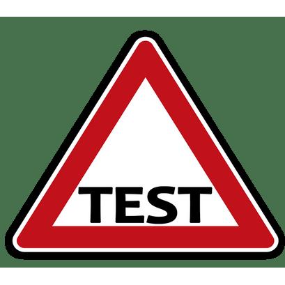 test-de-estres