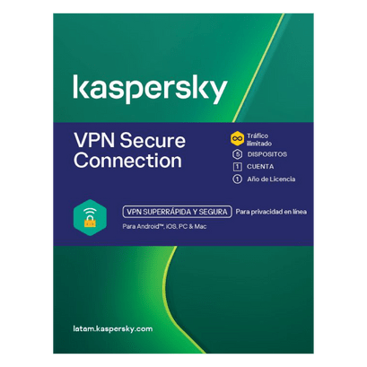 VPN-secure-connection