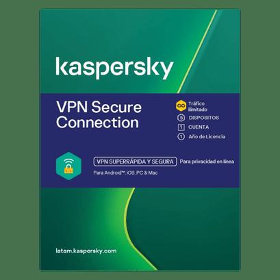 VPN-secure-connection